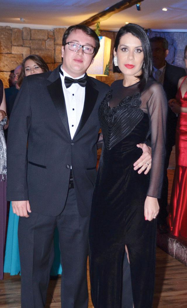 Matrimonio In Ecuador : Matrimonio revista cosas ecuador